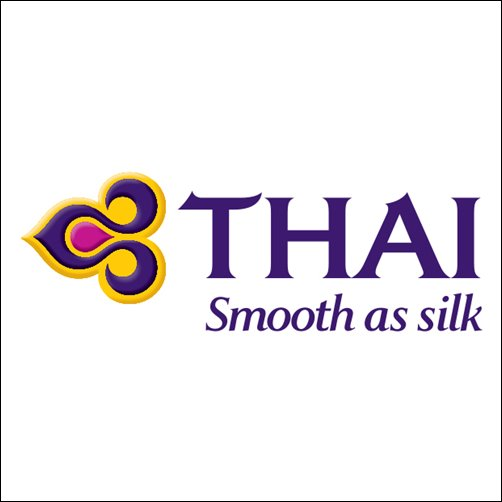 Thai Airways Official Carrier